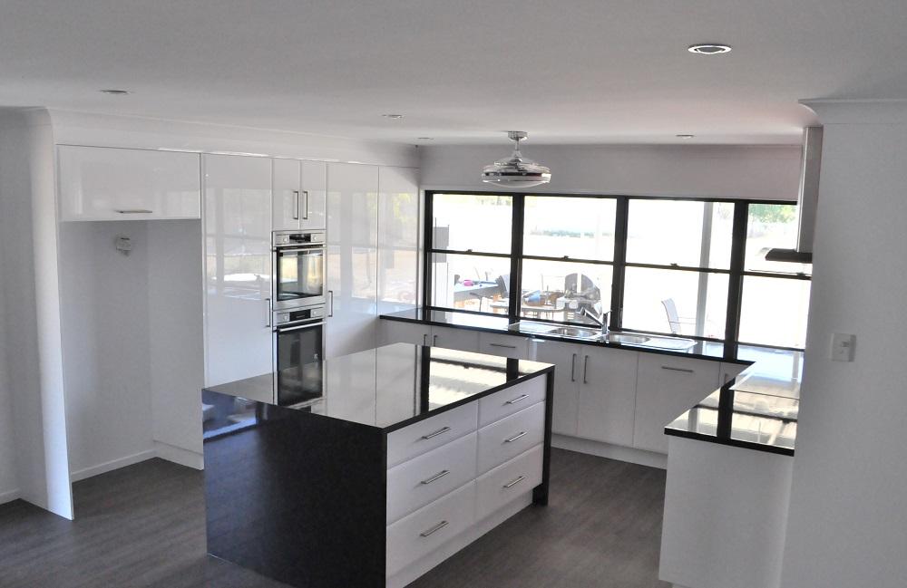 Kitchens And Kitchen Renovations Preston Construction