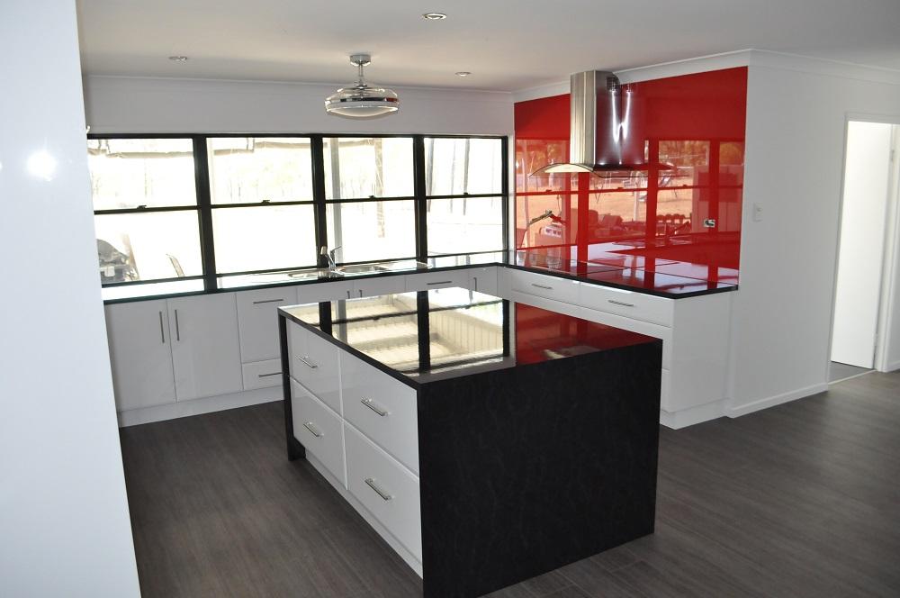 Bawden Kitchen.