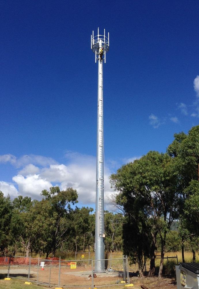NBN Tower
