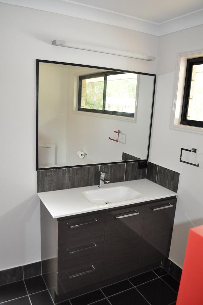 Bathrooms And Bathroom Renovations Preston Construction